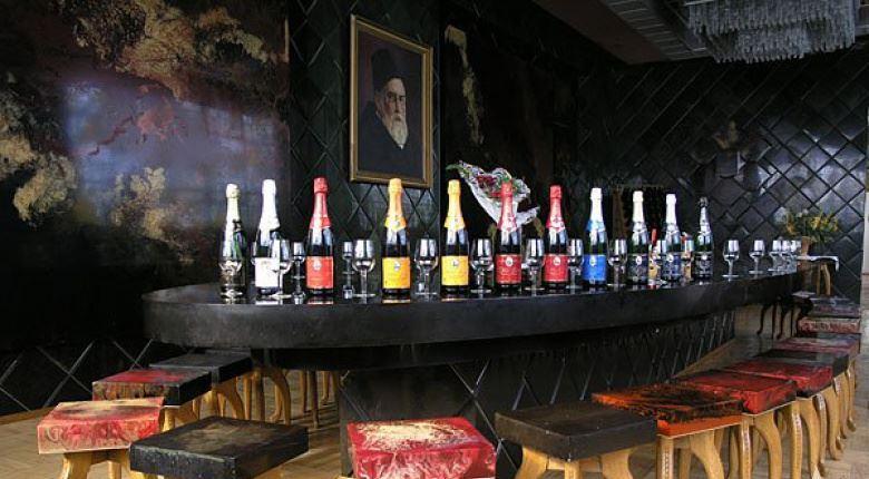музей вина в Судаке