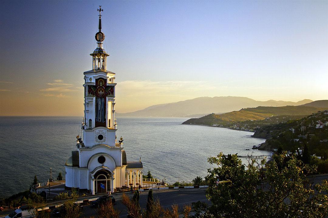 Бывший дипломат США посоветовал признать Крым российским